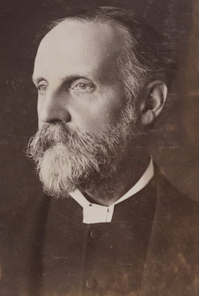 Edward Carr Glyn