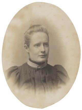 Flora Codrington