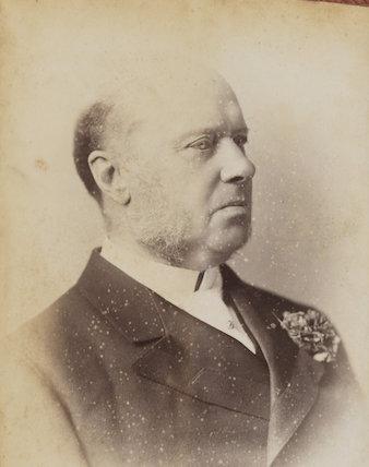 Hercules George Robert Robinson, 1st Baron Rosmead