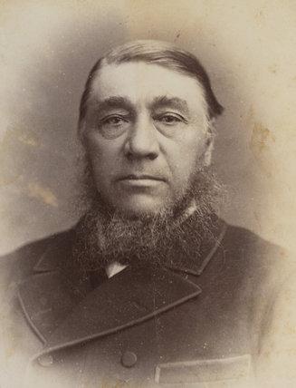 Stephanus Johannes Paulus ('Paul') Kruger