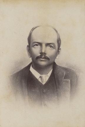 Sir Leander Starr Jameson, 1st Bt