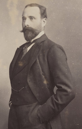 Prince Henry Maurice of Battenberg