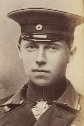 Prince Alfred of Saxe-Coburg and Gotha