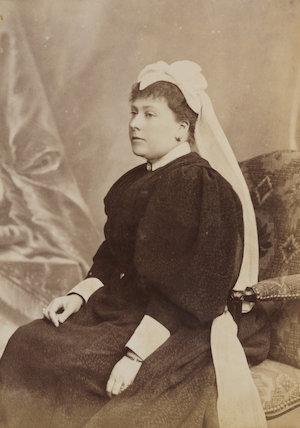 Princess Beatrice of Battenberg