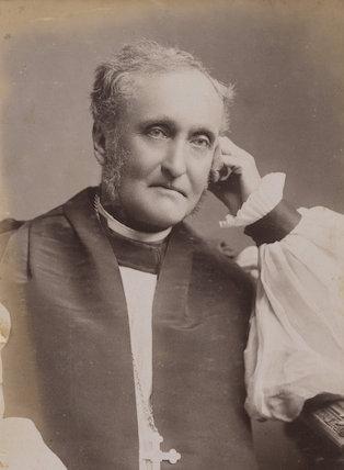 John Travers Lewis