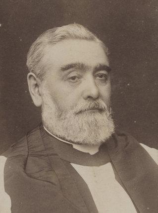 Enos Nuttall