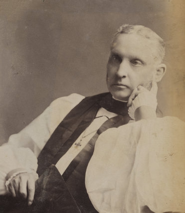 William West Jones