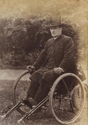 John Richardson Selwyn