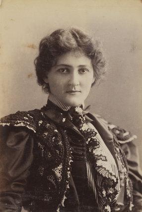 Maud Jeffries