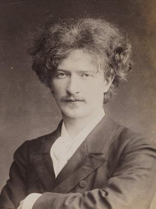 Ignace Jean Paderewski