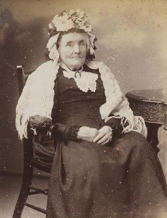Frances Fitt