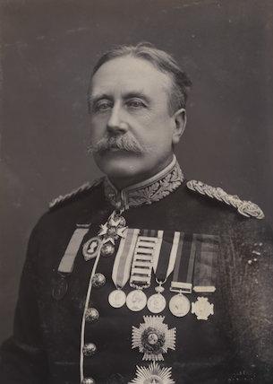 Sir William Stephen Alexander Lockhart