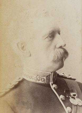 James Herbert Yule