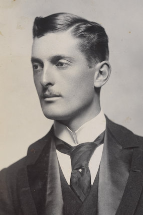Archibald James Leofric Temple Hamilton-Temple-Blackwood, Earl of Ava