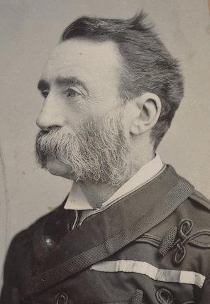 Sir Cornelius Francis Clery