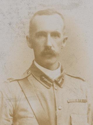 Sir William Forbes Gatacre