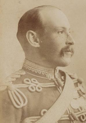 Robert George Kekewich