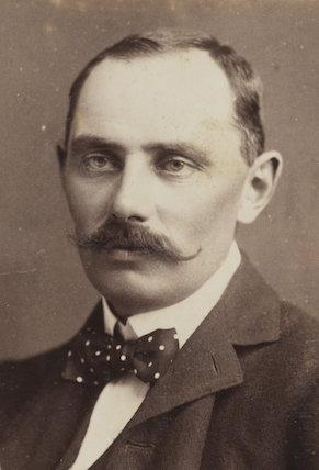 Sir Bryan Thomas Mahon