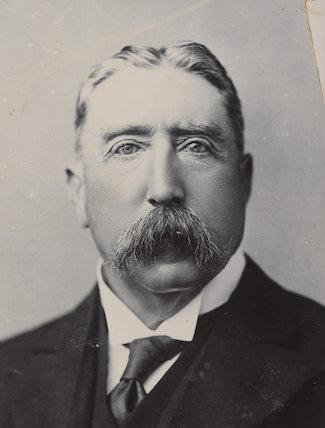 Sir Frederick Carrington