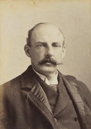 Francis Marion Crawford