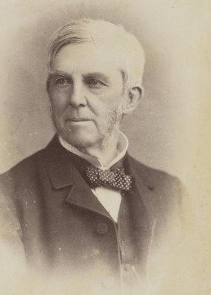 Oliver Wendell Holmes Sr