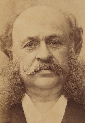 Henri Georges Stephan Adolphe Opper de Blowitz