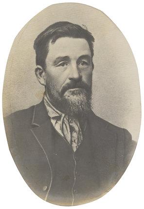 Christiaan Rudolf de Wet
