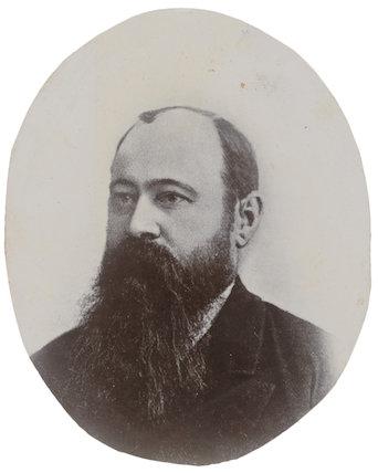 Marthinus Theunis Steyn