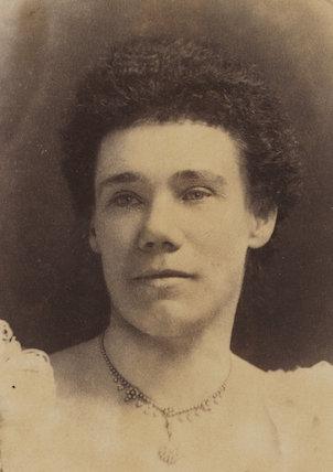 Ellen Thorneycroft Fowler (Mrs Felkin)