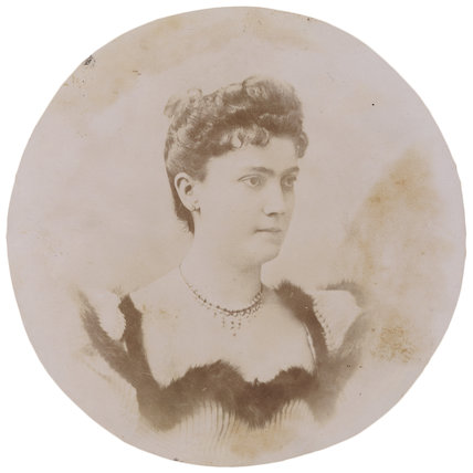 Draga, Queen of Serbia