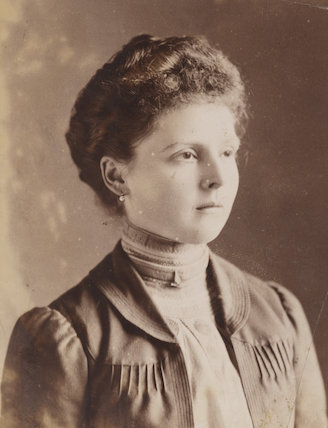 Princess Alice, Countess of Athlone