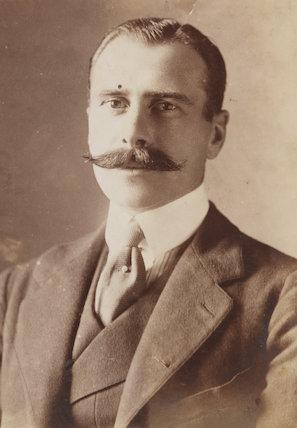 Prince Alexander Cambridge, Earl of Athlone
