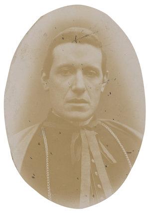 Mariano Rampolla