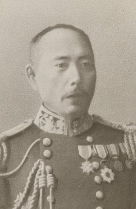 Kamimura Hikonojo