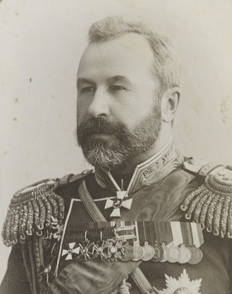 Aleksey Kuropatkin