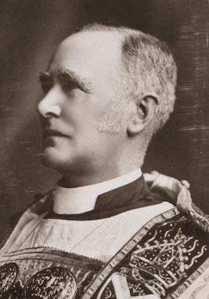 George Wyndham Kennion