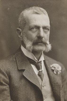 Vladimir Alexandrovich, Grand Duke of Russia