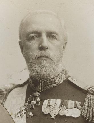 Oscar II, King of Sweden