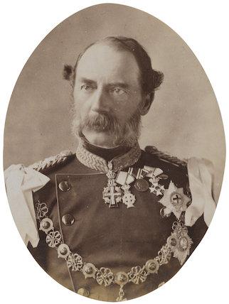 Christian IX, King of Denmark