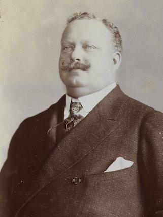 King Carlos I of Portugal
