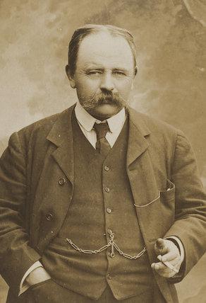 Louis Napoleon Parker