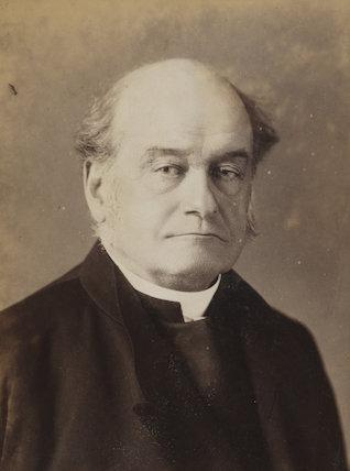 Henry Codman Potter