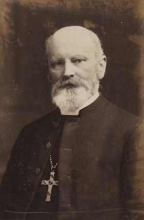 Henry Hutchinson Montgomery