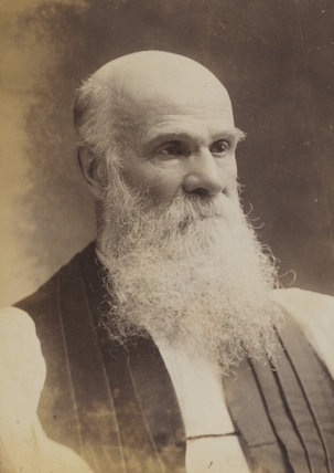 Daniel Sylvester Tuttle