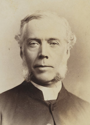Reginald Stephen Copleston