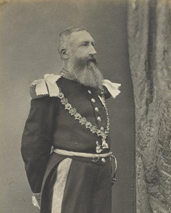 Leopold II, King of the Belgians