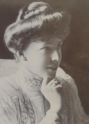 Elisabeth of Bavaria, Queen of Belgium