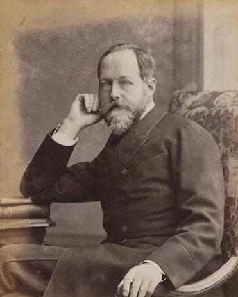 Louis Philippe Albert of Orléans, Count of Paris