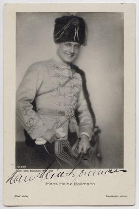 Hans Heinz Bollmann