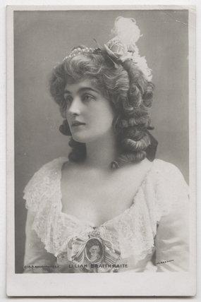 Dame (Florence) Lilian Braithwaite